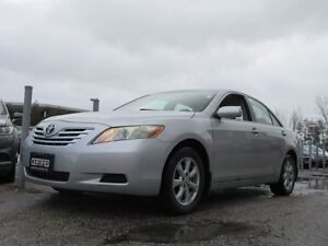 2007 Toyota Camry LE NEW GEN. / ACCIDENT FREE