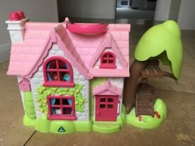 Happyland Cherry Lane Cottage - ELC