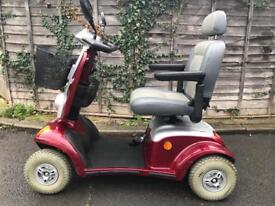 Kymco Maxi scooter for sale!