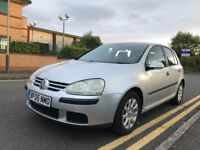 Volkswagen Golf 1.9 TDI SE 5dr - LONG MOT | 2 KEYS | GREAT MPG