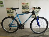 "USED Specialized rockhopper 19"" (Pedal Forth, Leith)"