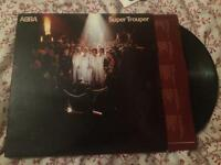 VINYLS FOR SALE - ABBA, The Police, Great Bands Of Ulster
