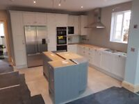Kitchens & Bathroom Fitter