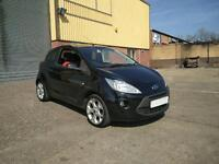 2009 Ford Ka 1.2 Only £30 Tax Timing belt done!