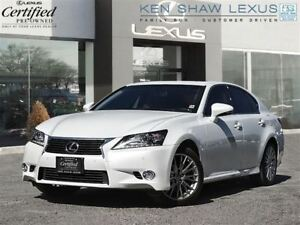 2015 Lexus GS 350 ** Executive Package ** Head Up Display **