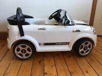 Kids electric car mini
