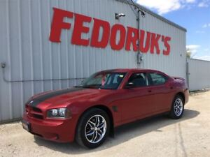 2007 Dodge Charger SXT 1 YR WARRANTY INCLUDED!!