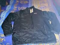 Regatta zip jacket all weather