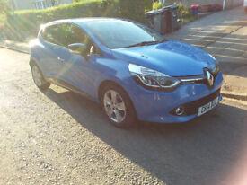 For Sale Renault Clio Dynamique S Nav Car Bargain