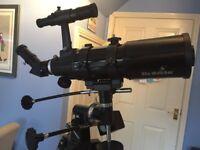 Sky-Watcher telescope 80/400