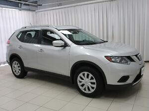 2014 Nissan Rogue PURE DRIVE S FWD only 28k!!!!