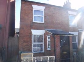 Banbury Large two bedroomed house