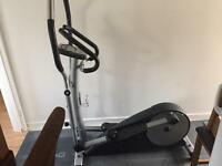 York x730 cross trainer