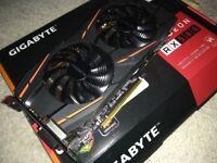 Gigabyte Radeon RX580
