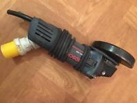 BOSCH GWS 600 110V (4in grinder