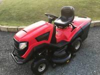 Mountfield 2248 ride on lawnmower