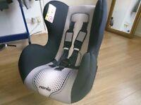 Nania car seat like new