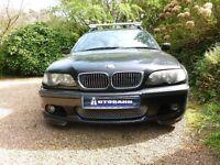 BMW 330D M SPORT TOURER BREAKING