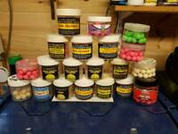 Carp fishing pop ups