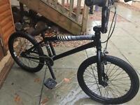 Haro 200.1 BMX