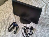 "Pc tv monitor 19"""