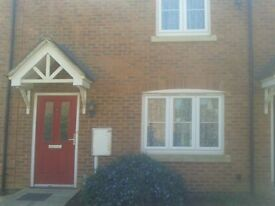 2 Bed house swap from Wellingborough to Rushden
