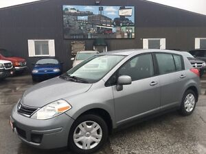 2012 Nissan Versa 1.8 S-LOADED-VERY FUEL EFFICIENT