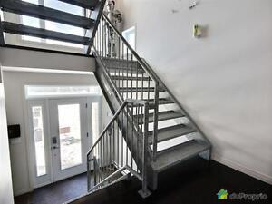 314 900$ - Maison 2 étages à vendre à St-Hyacinthe Saint-Hyacinthe Québec image 2