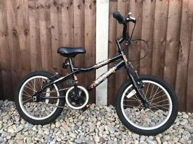 Sold! Boys Bike