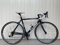 "Cube Streamer Ultegra Alu/Carbon Road Bike UNUSED!! (22""/56cm)"