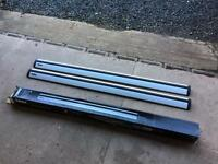 Various Thule Roof Bars and Fitting Kits 969 774 1300 1210
