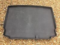 Genuine VW Boot Liner Protector Mat for Golf Mk5 and Mk6 Models