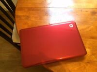 HP G6 Laptop (6GB+ 750GB+ Intel Core i5+ Windows 7 + Built in webcam+ Good condition)
