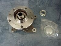 Peugeot RCZ Rear Stub axle & Bearing ABS ring automatic