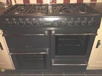 Belling Countrychef Gas Cooker