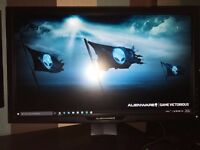 selling a Alienware AW2310 23.5in 3D rare monitor in the UK