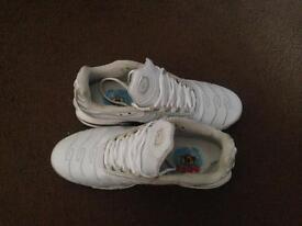 Nike air max tn white