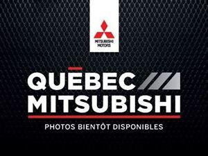 2016 Mitsubishi Lancer ES auto. & Tout équipé