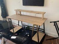 Custom Studio/Office Desk