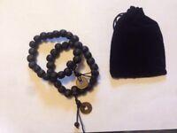 2x Mala Bead Tibetan Bracelet (with Gift Bag)