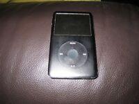 80 gb iPod classic