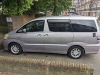 Toyota, 2004, 2360 (cc)