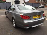 Bmw 525d leather seats I Drive Automatic Diesel
