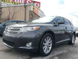 2009 Toyota Venza AWD | GREAT CONDITION | NO ACCIDENT