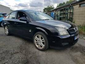 Vauxhall vectra sri 2.2 turbo 2004 mot march