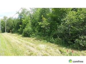 $99,000 - Price taxes not included - Residential Lot in Ottawa
