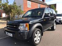 Landrover discovery 3 hse automatic 103k miles
