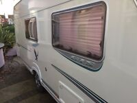ABBEY 416GTS VOGUE WELL APPOINTED CARAVAN 2006 FREE WHEN YOU BUY THE STARTER KIT BELOW LOL