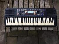 PSR-195 YAMAHA PIANO