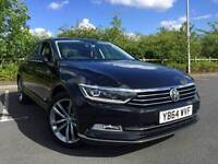 Vw Passat 2.0 tdi SCR GT 190 **Fully loaded**